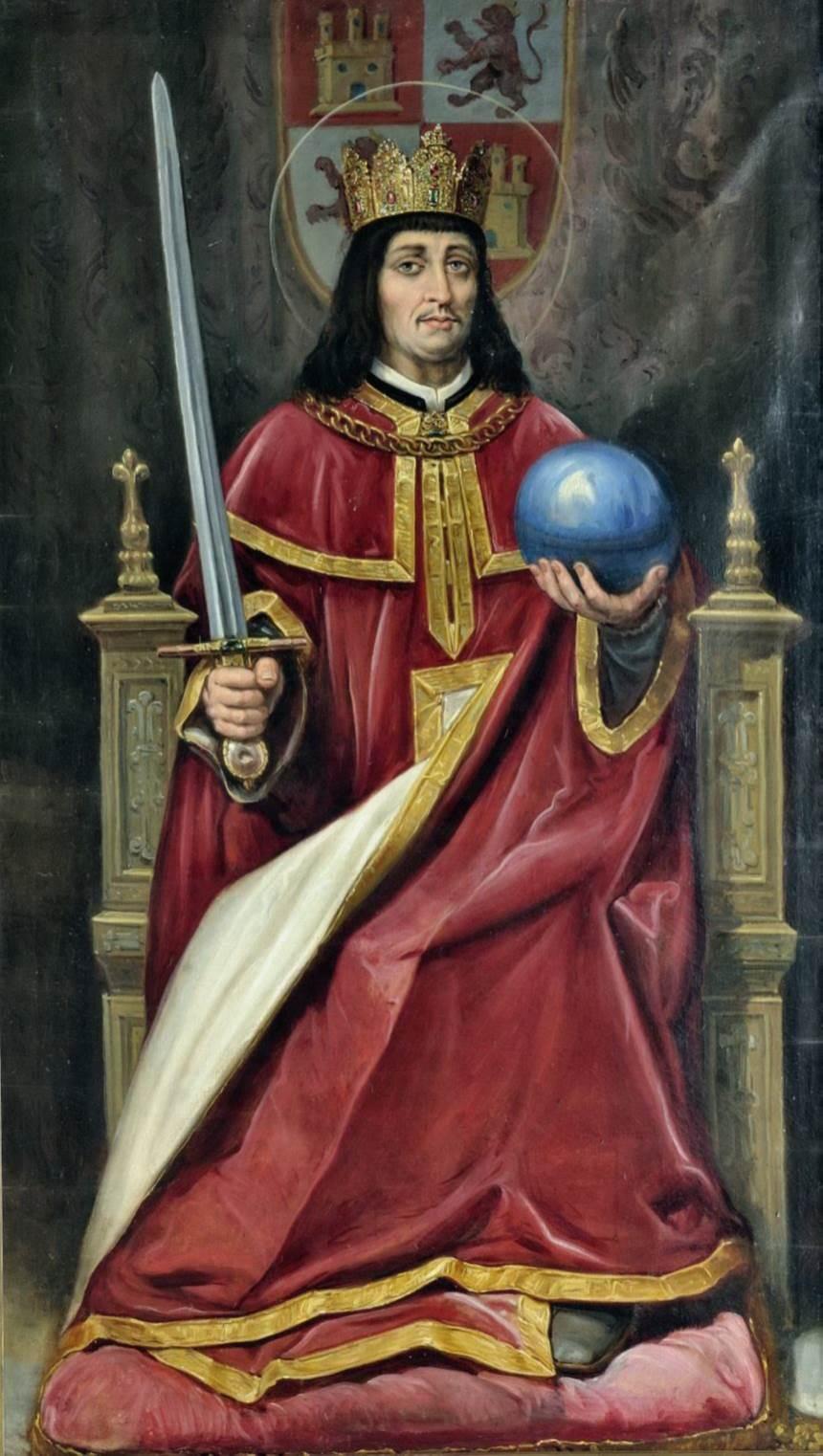 Resultado de imagen para Fernando III el Santo