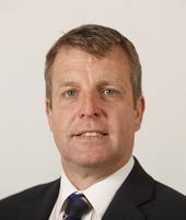 Finlay Carson Scottish politician