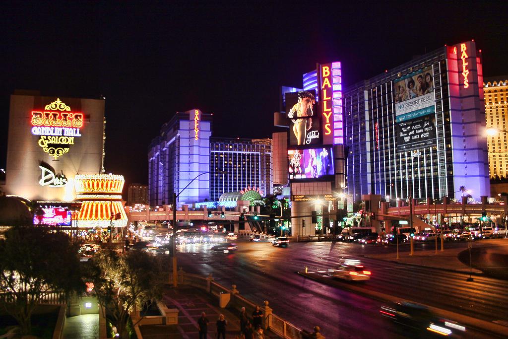 Flamingo Las Vegas Go Executive King Room