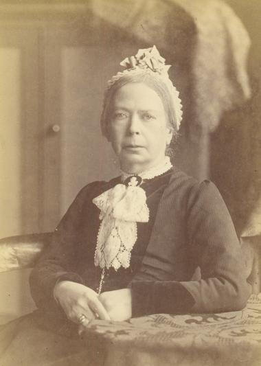 Frances budd