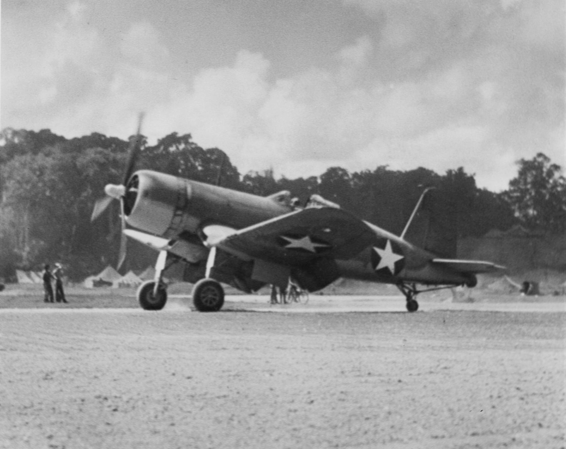 Image result for F4U Corsair Guadalcanal