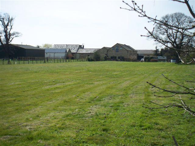Furzenhall Farm - geograph.org.uk - 390265