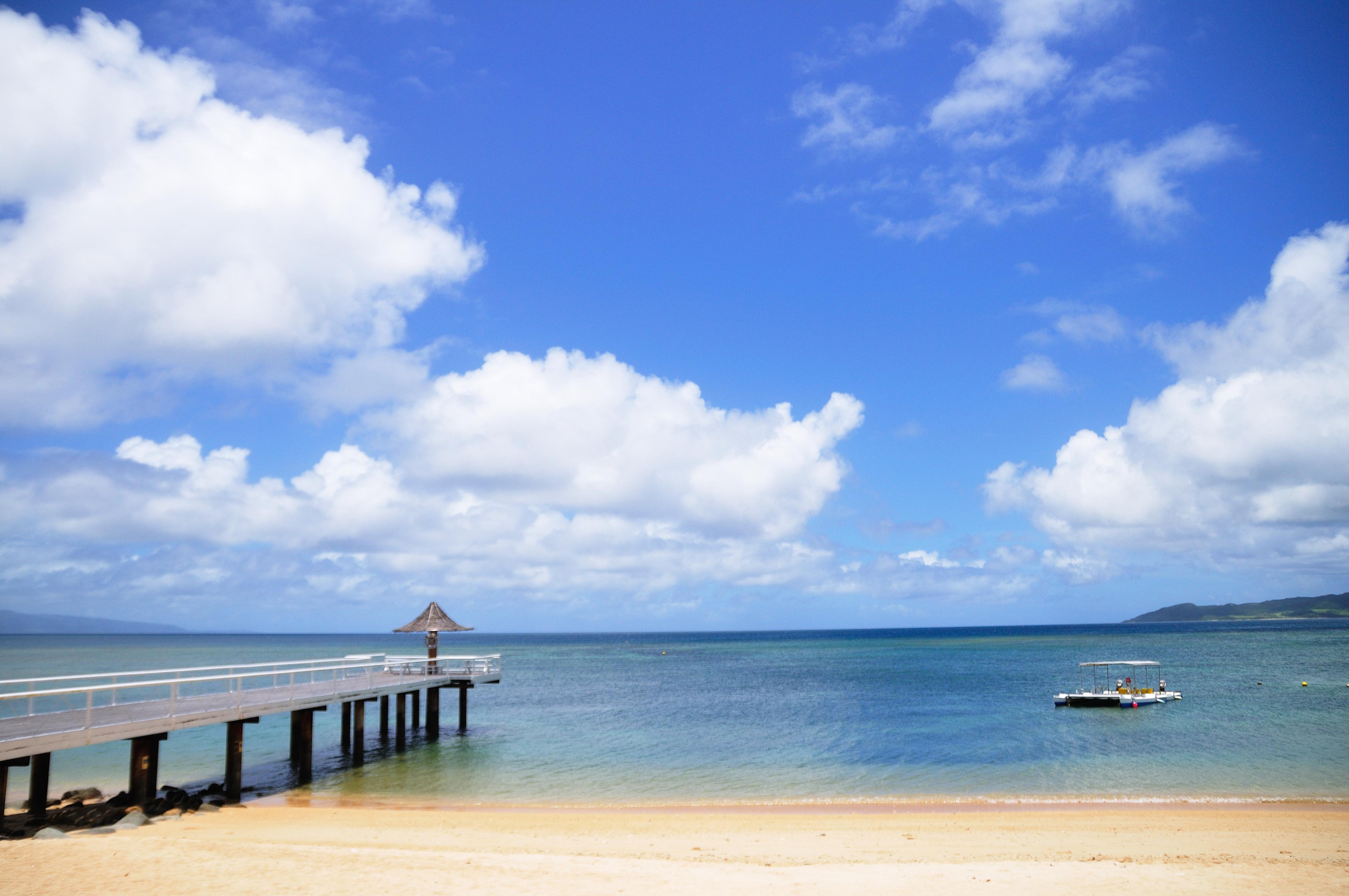 Ishigaki Japan  city pictures gallery : Fusaki Beach Ishigaki Okinawa Japan Wikimedia Commons