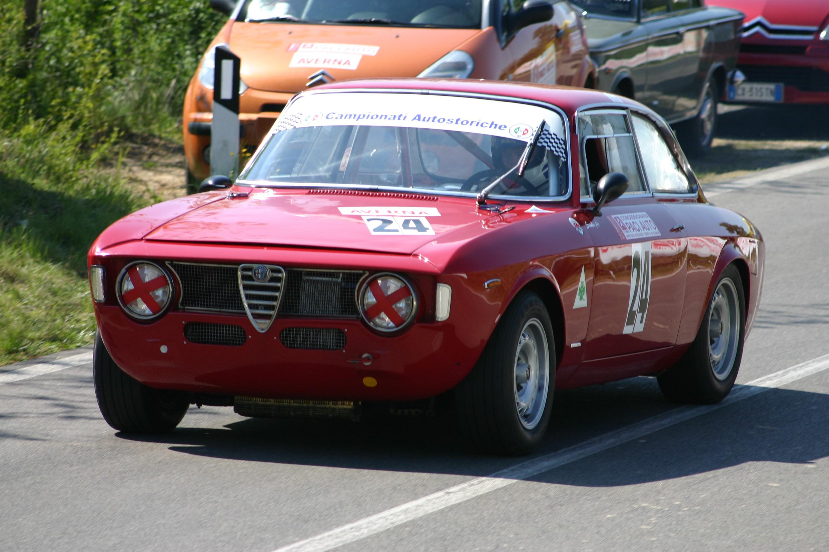 Alfa Romeo Car Dealer  Knutsford  Mangoletsi Alfa Romeo