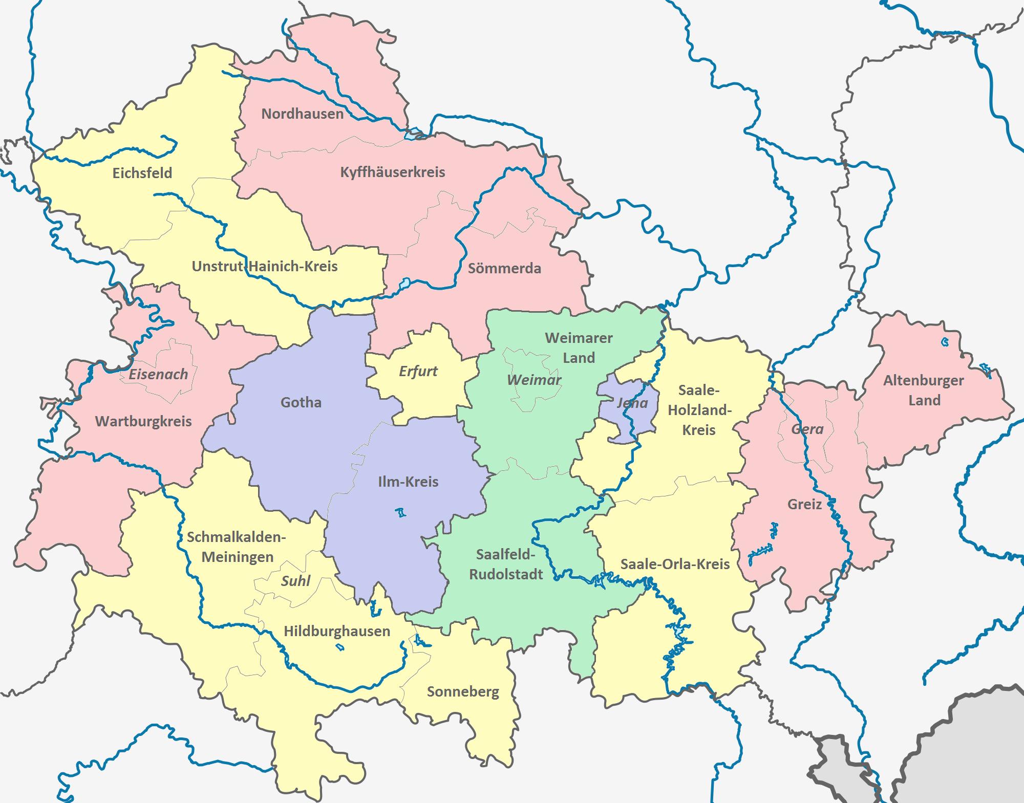 Karte bayern flüsse stumme Bayern Flüsse