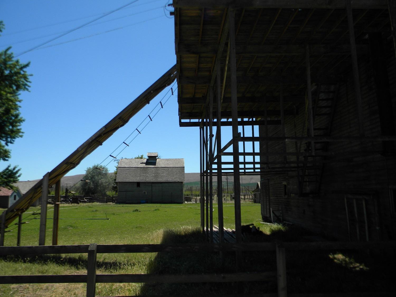 Yakima County Property Tax Exemption