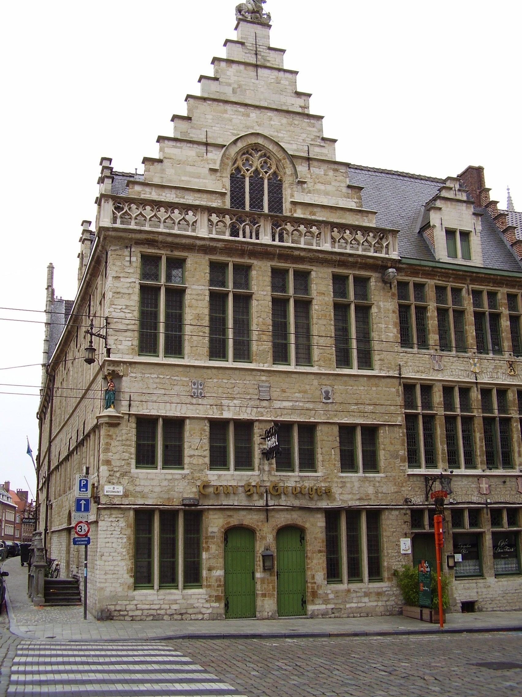 Hotel St Georges Canet En Roubillon