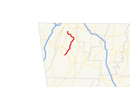 Map Of Georgia Highway 341.Georgia State Route 341 Wikipedia