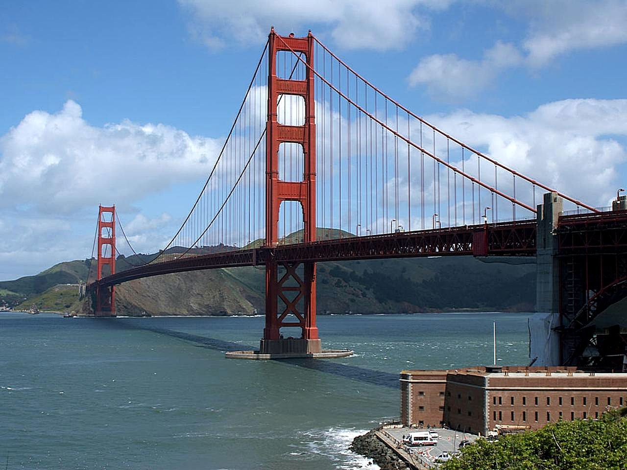 Image Result For Golden Gate Bridge