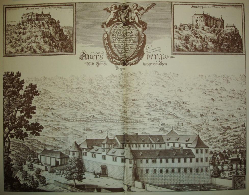 Herbard VIII von Auersperg