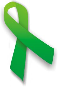 Resultat d'imatges de green ribbon