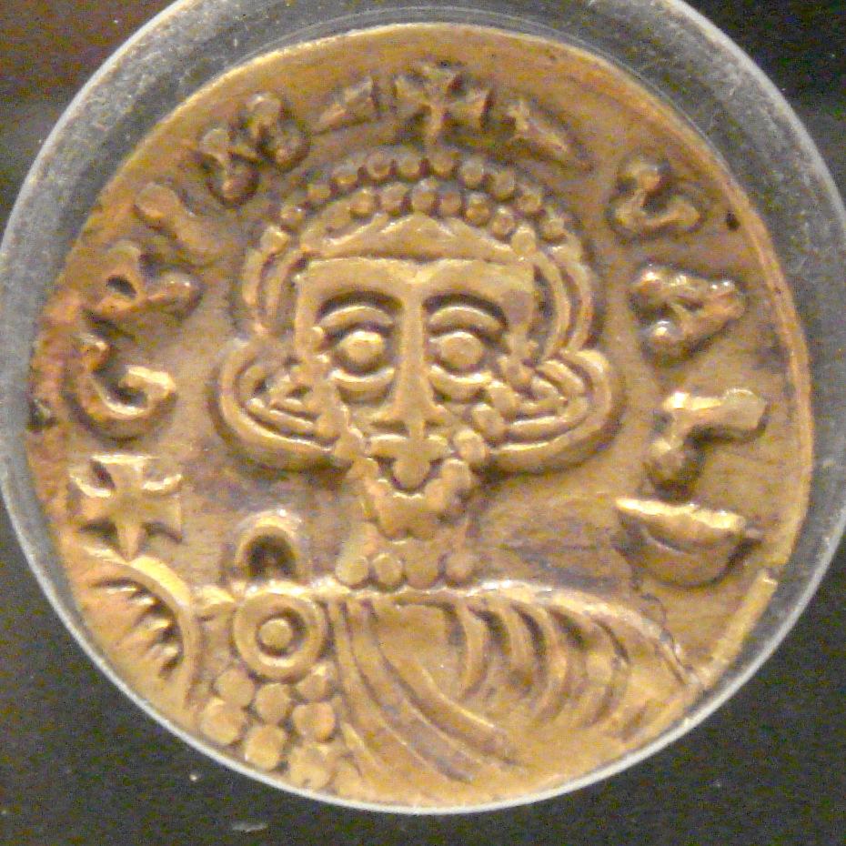 Dukepope: Grimoald III Of Benevento