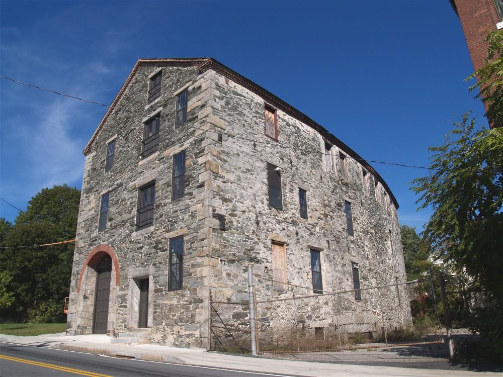 Stone Island Warehouse