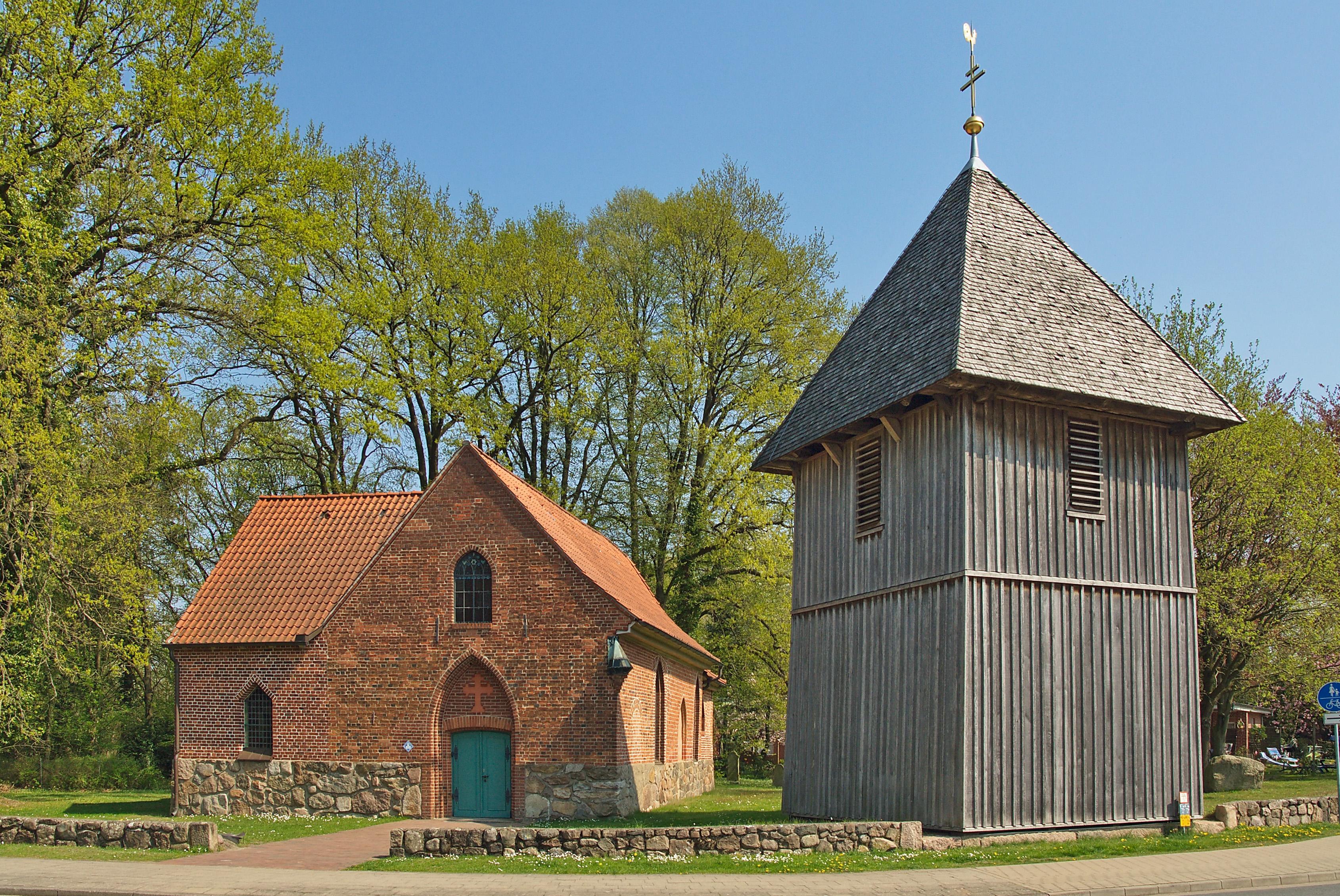 Bildergebnis für Kirche Wolterdingen