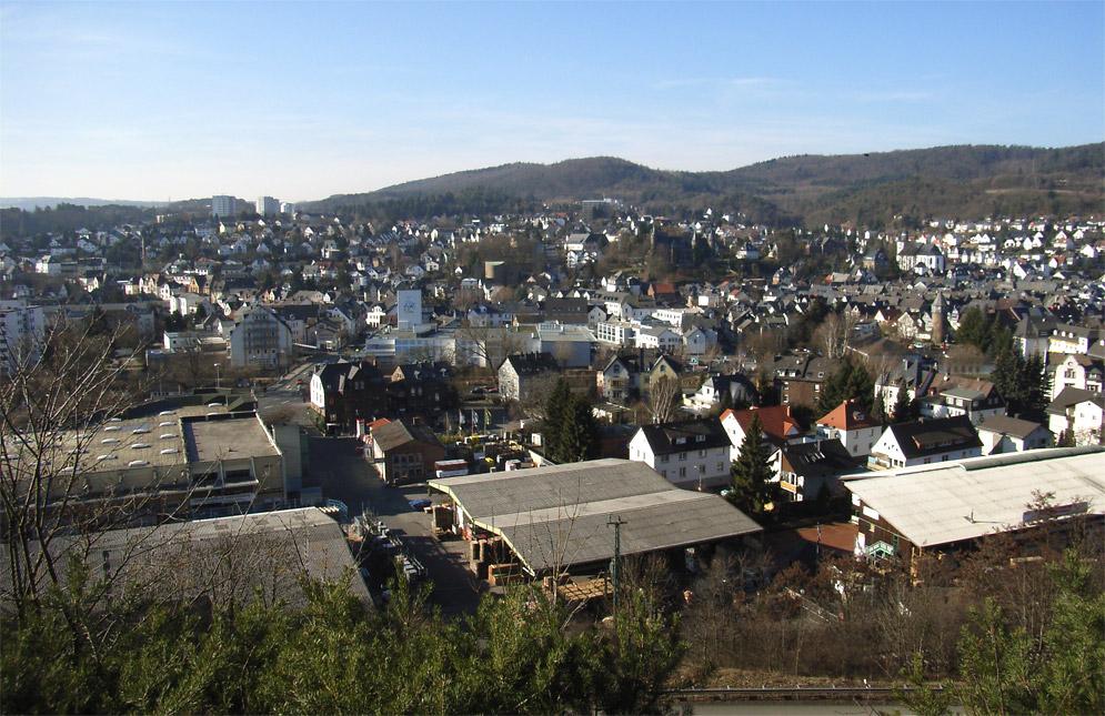 Mittelhessen De Herborn