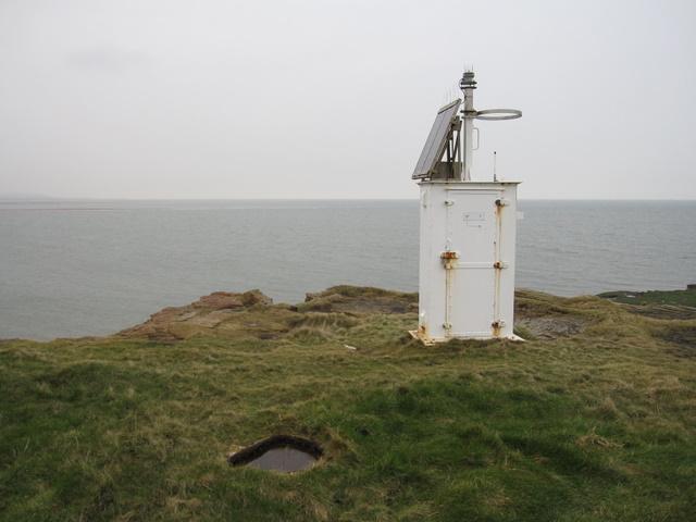 Hilbre Island Lighthouse_1