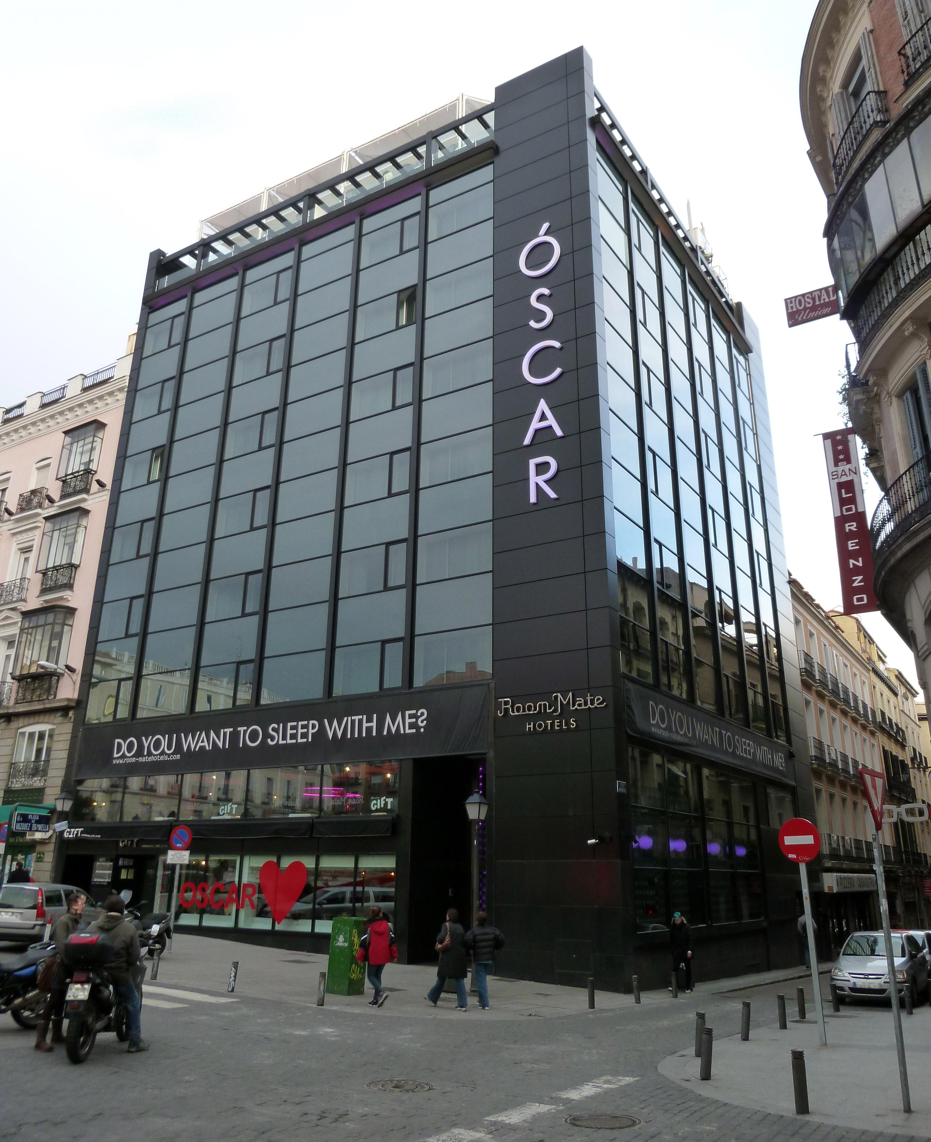 Hotel Del La Ville Monza
