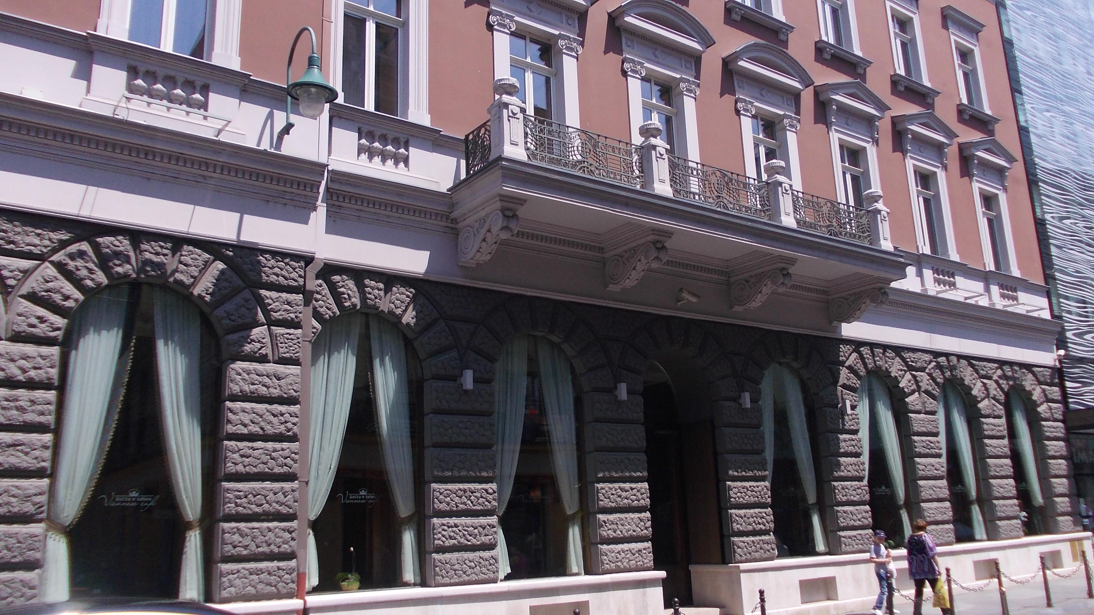 FileHotel Evropa SarajevoJPG