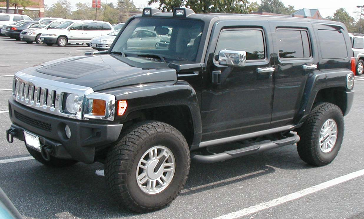File:Hummer-H10.jpg - Wikimedia Commons | 2006 hummer h3 colors