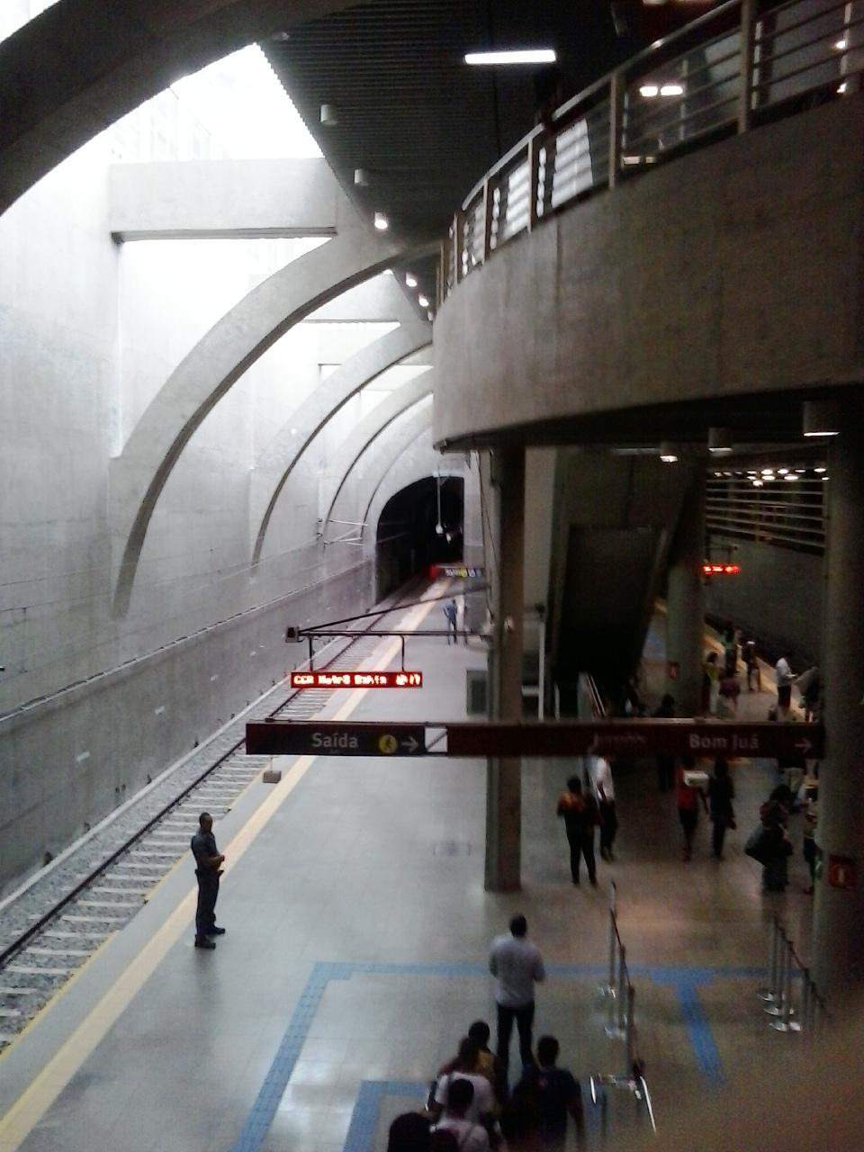 Terminal de onibus - 3 part 3