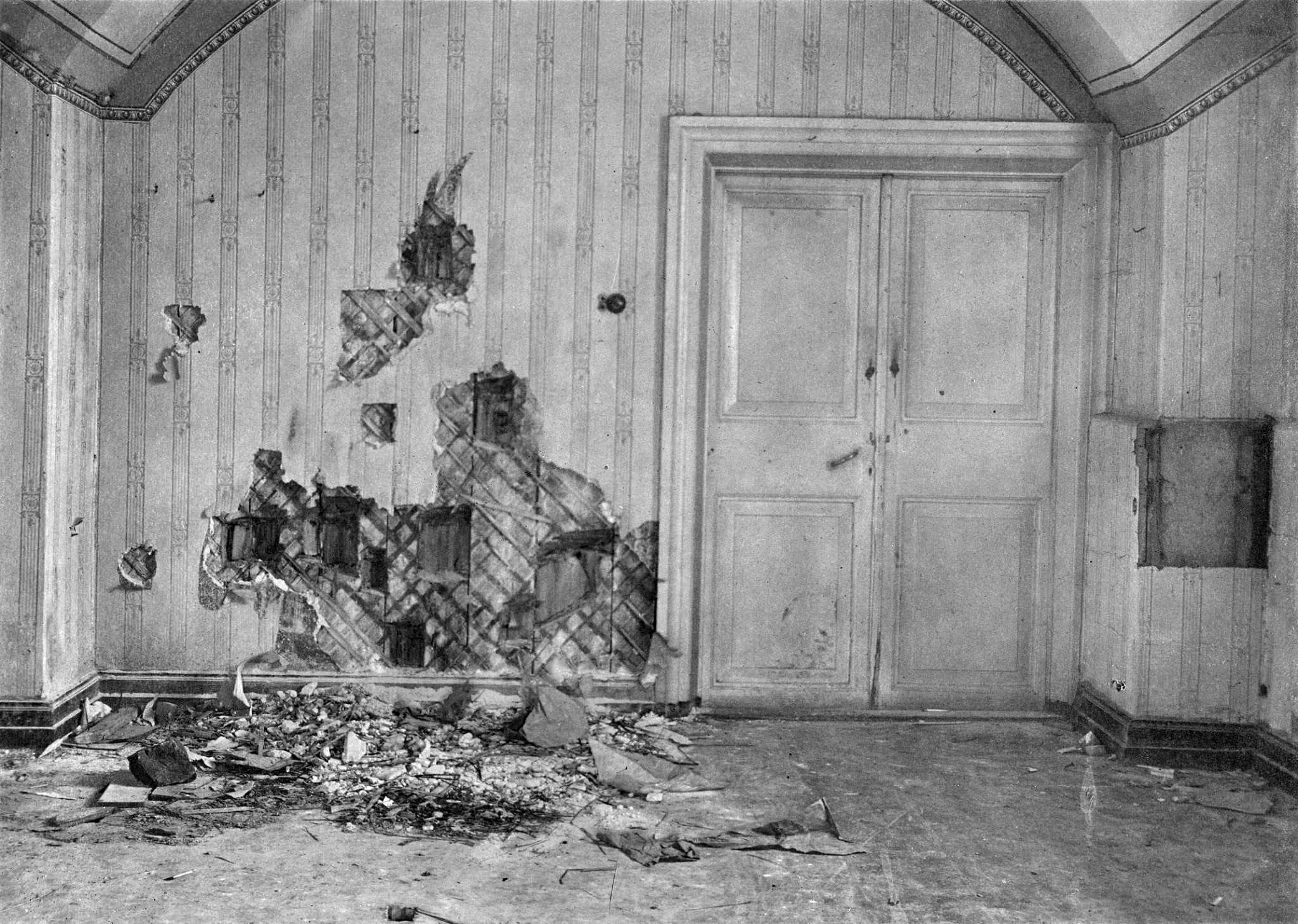 Αποτέλεσμα εικόνας για murder of tsar family