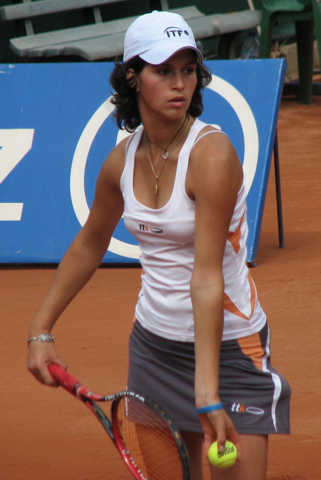 Isabella Shinikova