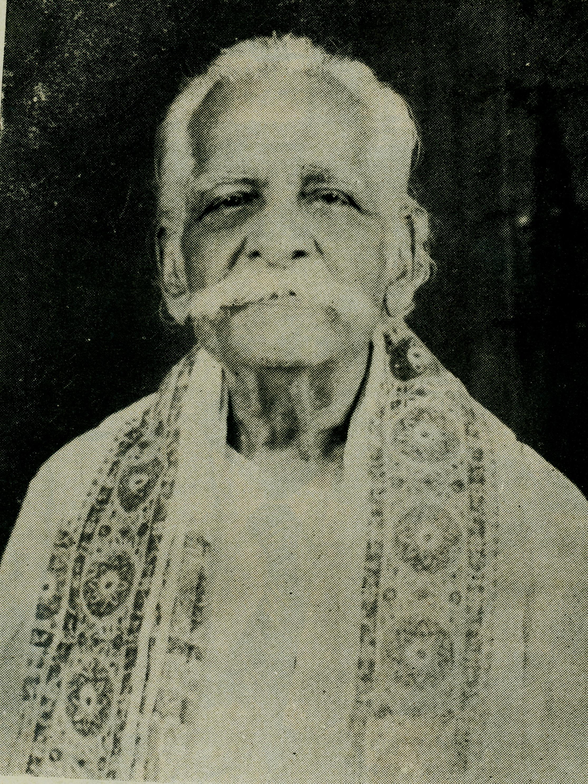 Iyyanki Venkata Ramanayya, via wikimedia