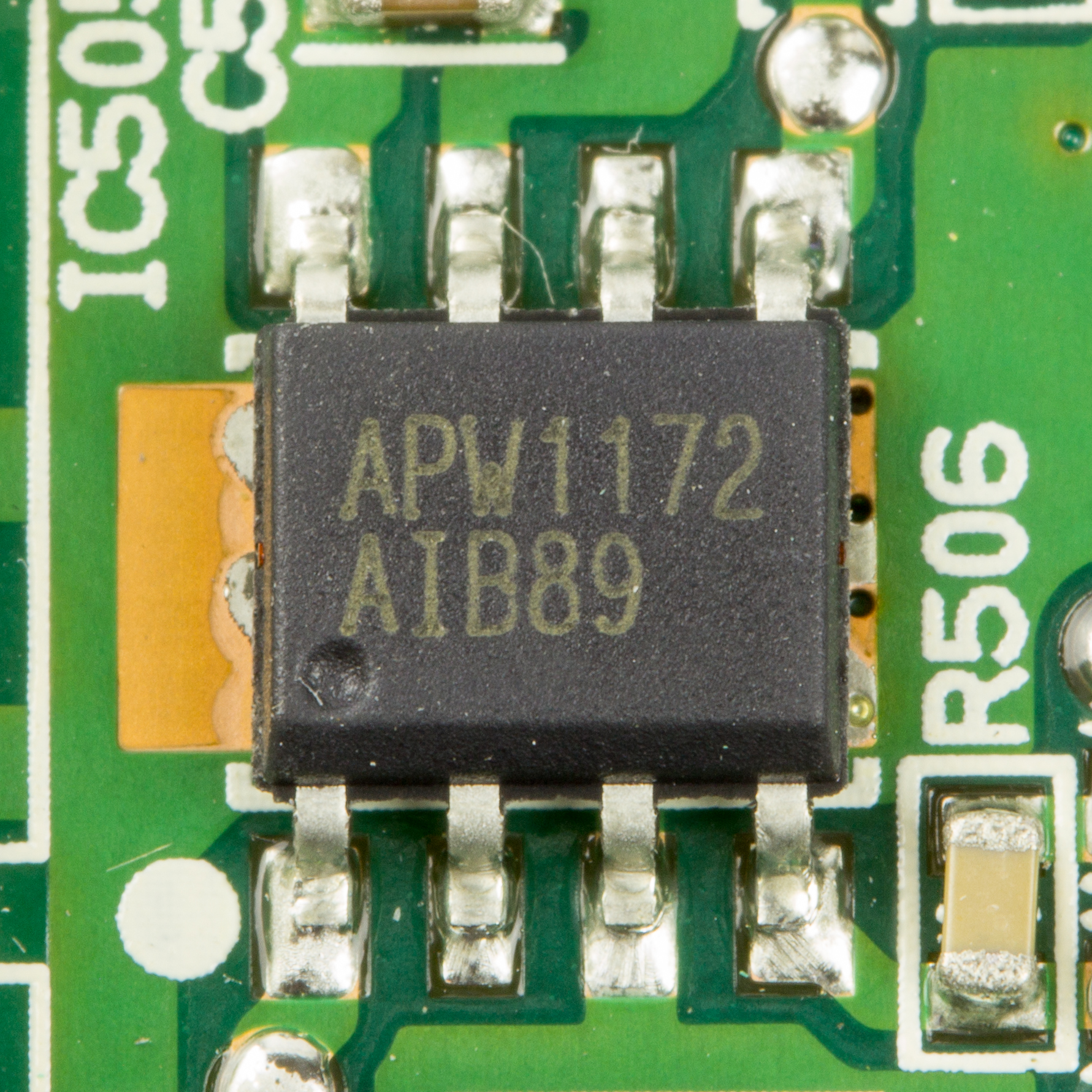 Filejrp6 Pata 2 Usb Adapter Anpec Apw1172 8677 Wikimedia Electronic Circuit Jr