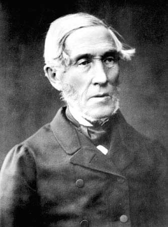 Senator Johan Vilhelm Snellman (1806–1881), who also possessed the professions of philosopher, journalist and author, was one of the most influential Fennomans and Finnish nationalists in the 19th century.[39][40][41][42][43]