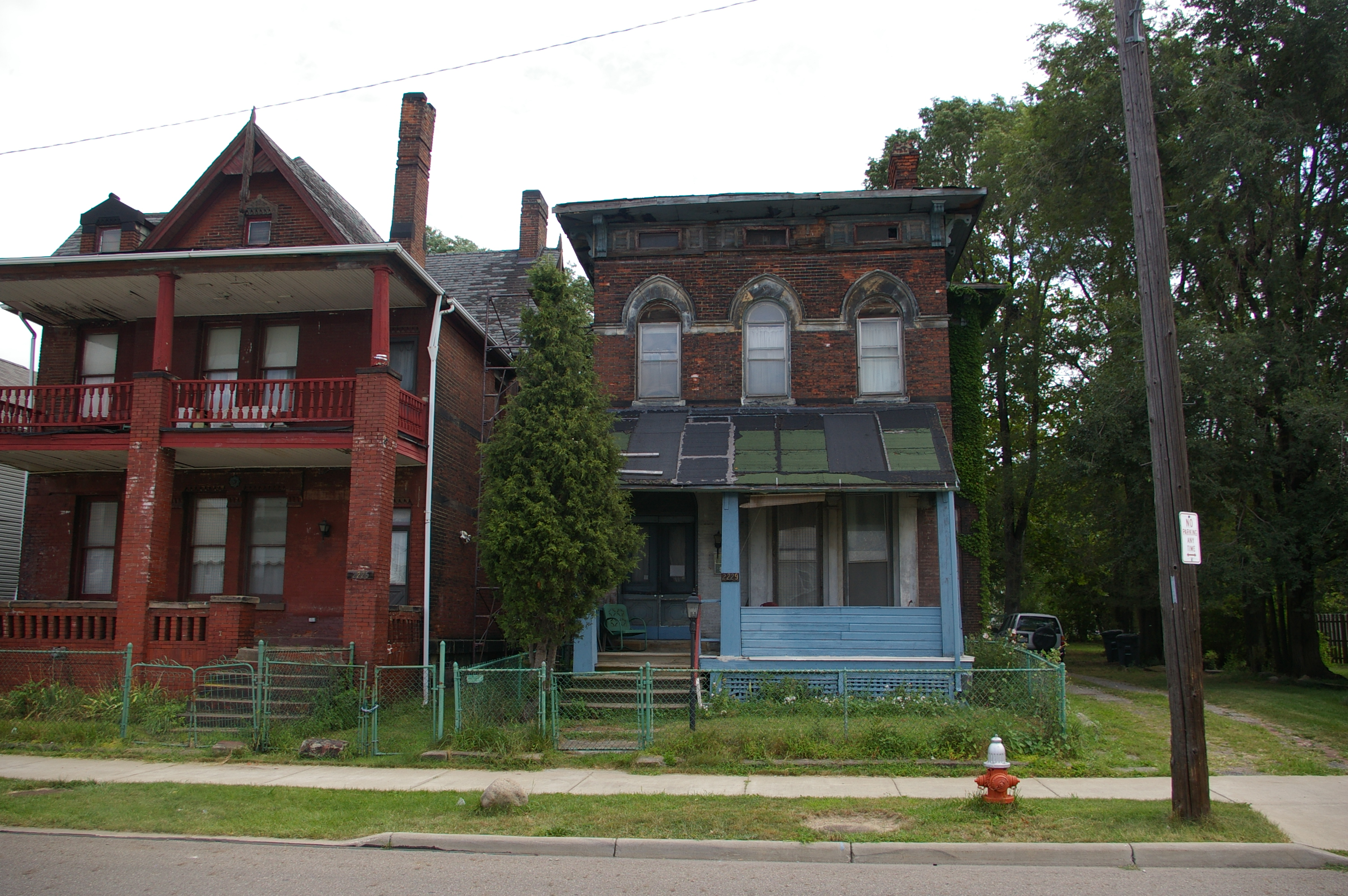 Cleveland Heights Building And Housing