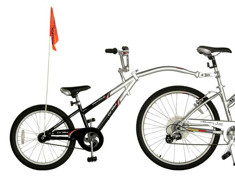 Can An Adult Ride A Kid Bike