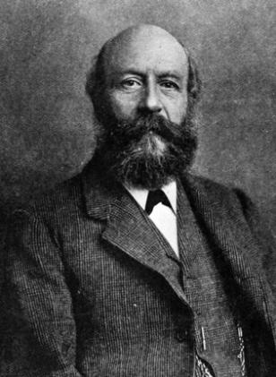English Quaker John Cadbury founded Cadbury in Birmingham, England in 1824, selling tea, coffee and drinking chocolate. John Cadbury.jpg