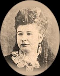 Josephine Airey Irish-American madam and businesswoman