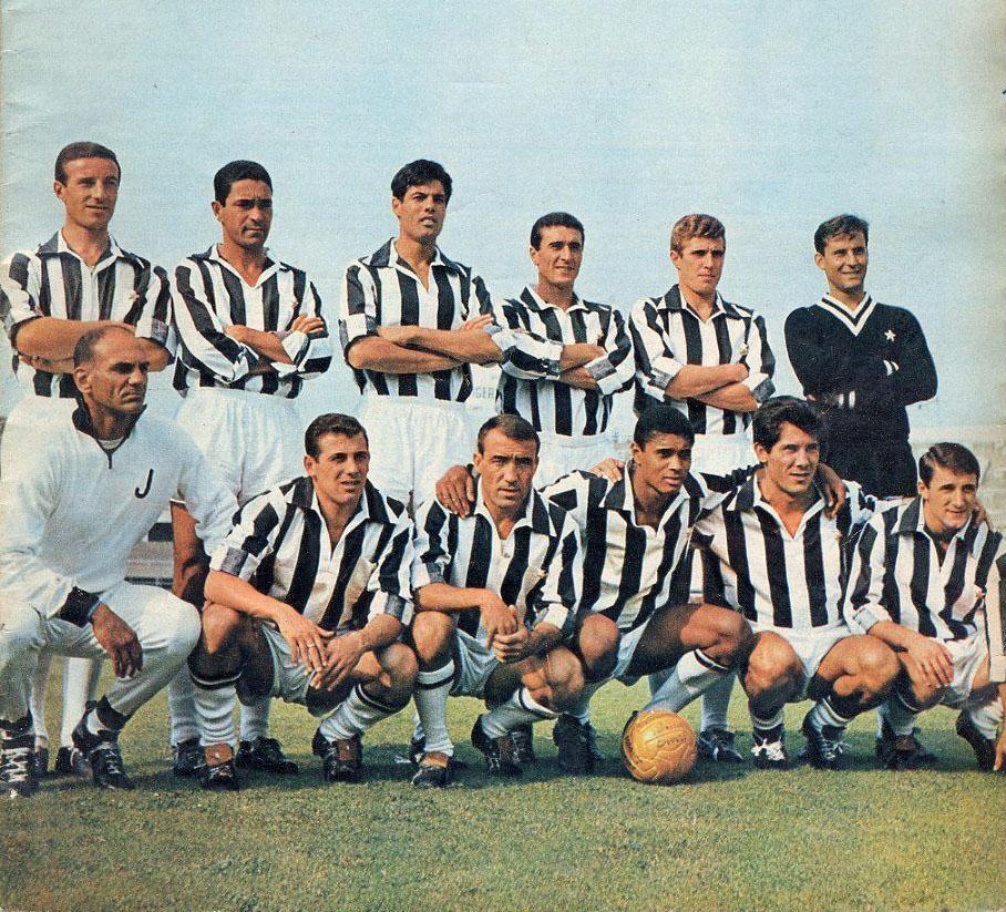 1963–64 Juventus F.C. Season