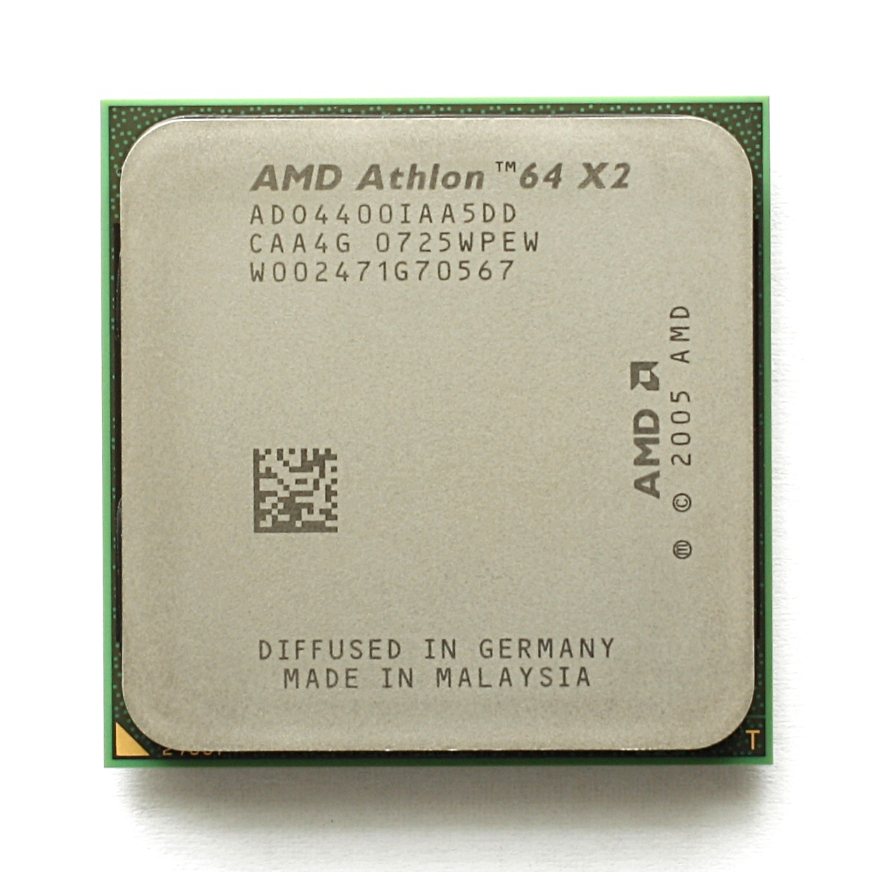 Amd Athlon X2 64 Драйвера