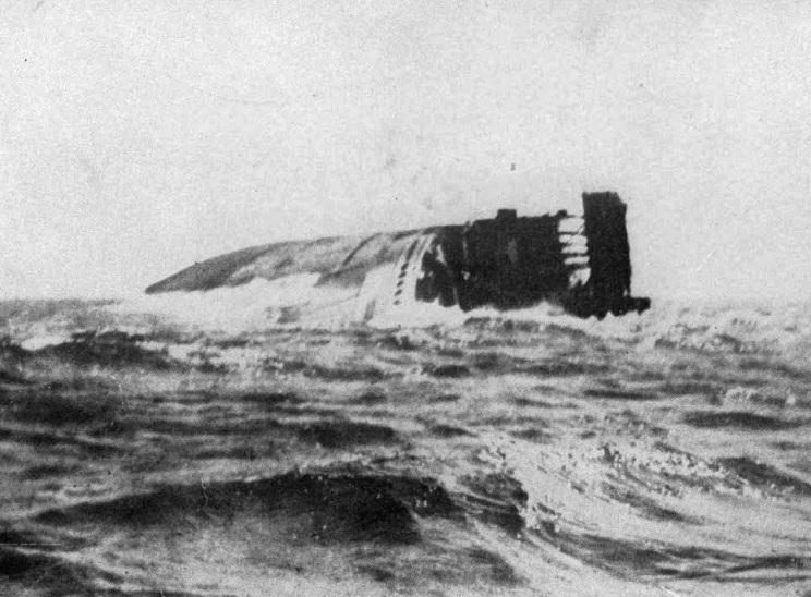 File:Kaiser Wilhelm Der Grosse's Wreck.jpg