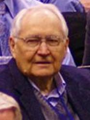 Photo of L. Tom Perry