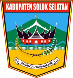 Berkas Lambang Kabupaten Solok Selatan Png Wikipedia Bahasa Indonesia Ensiklopedia Bebas