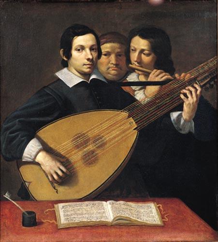Teorba - Wikipèdia