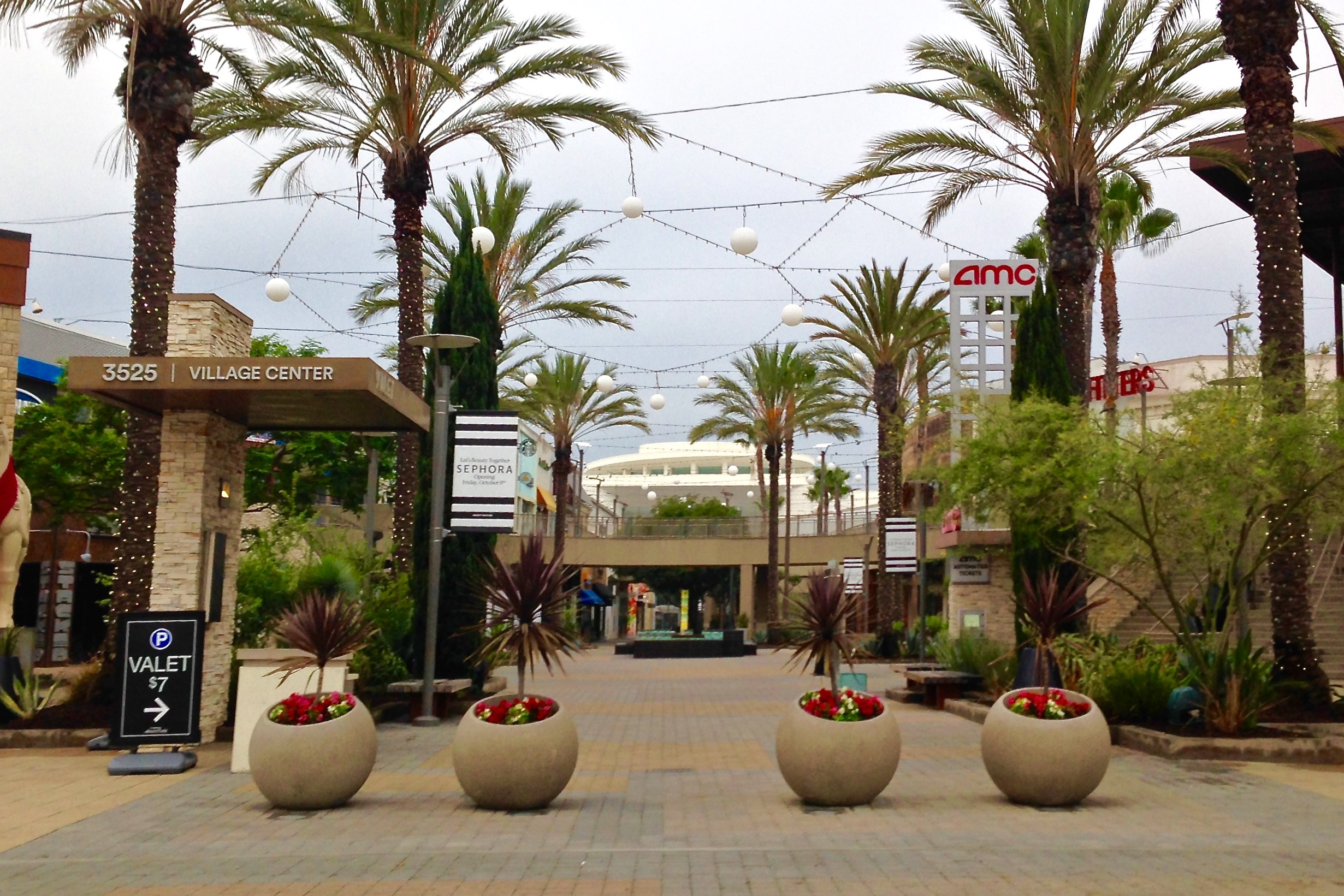 Del Amo Fashion Square