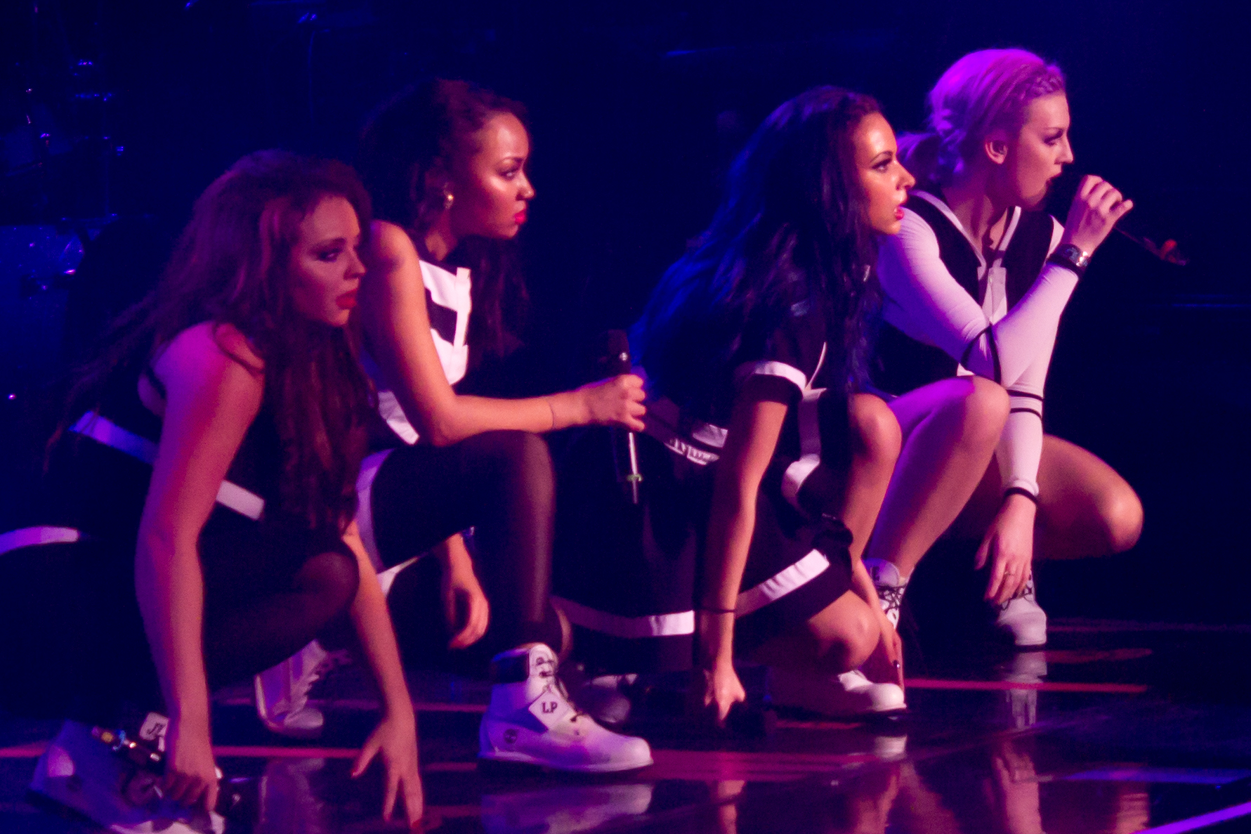 Dna Little Mix Song Wikiwand