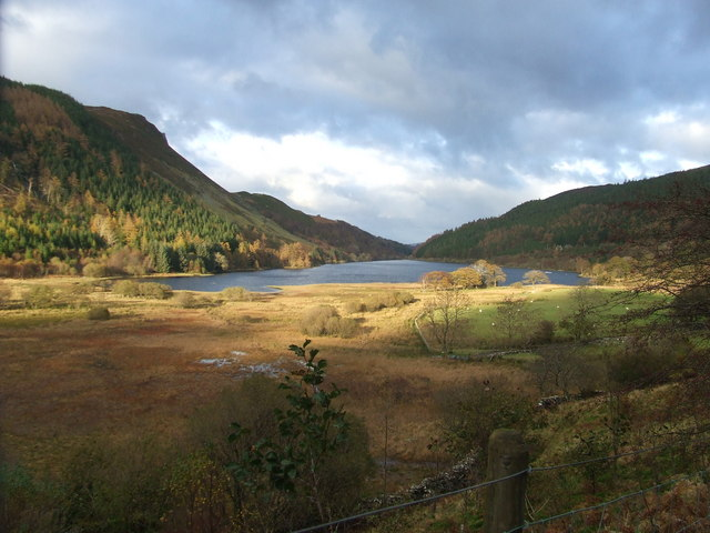 Llyn Crafnant - geograph.org.uk - 1040506