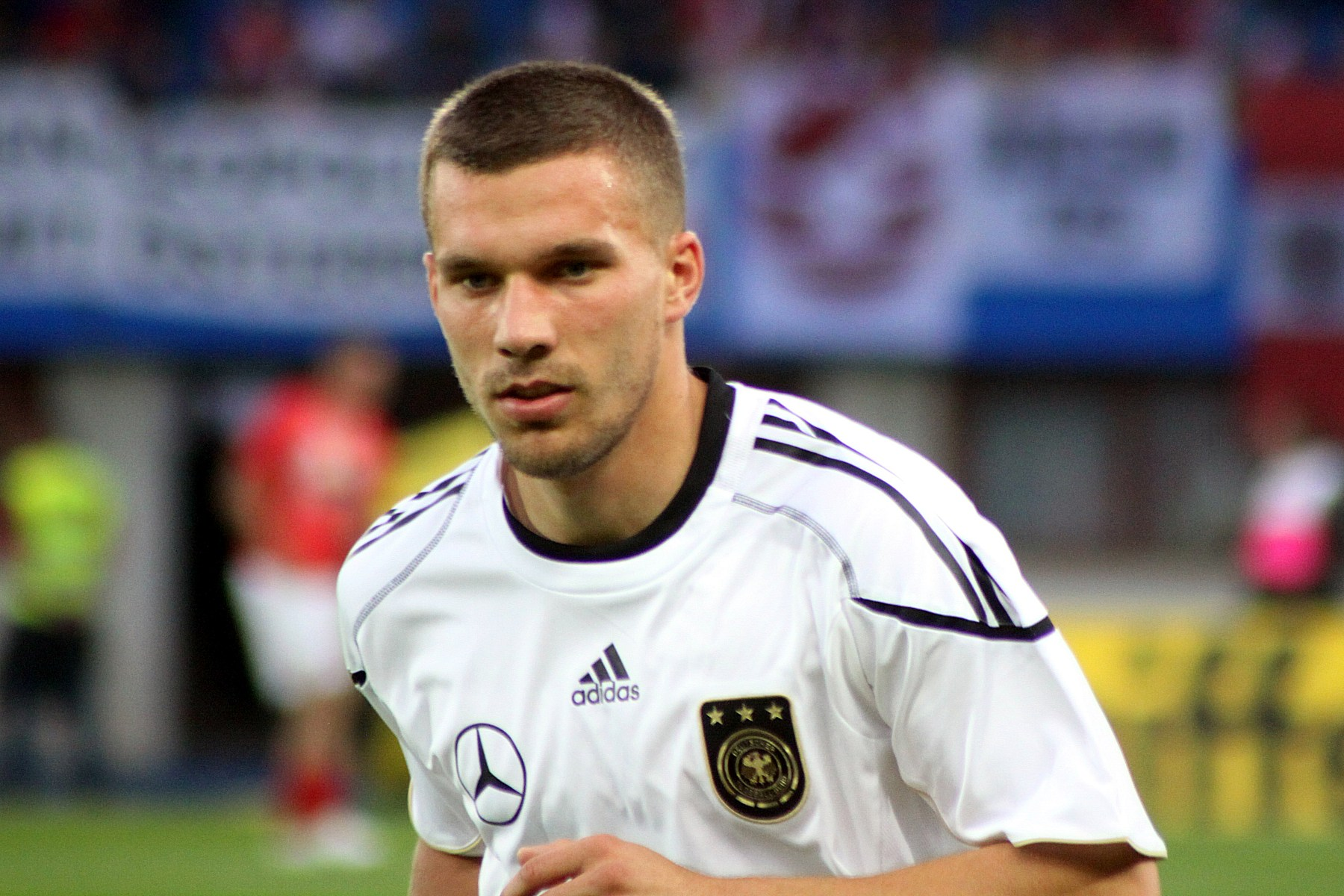 File Lukas Podolski Germany National Football Team 05