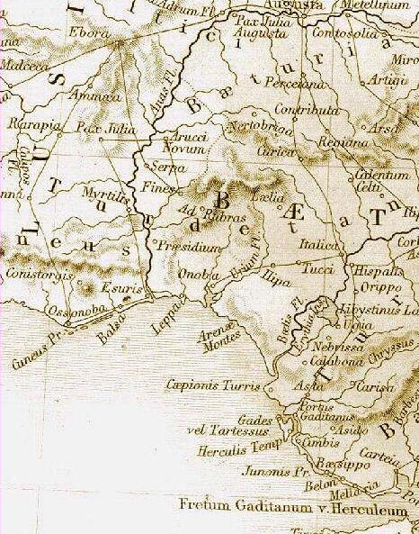 Balsa Roman Town Wikipedia