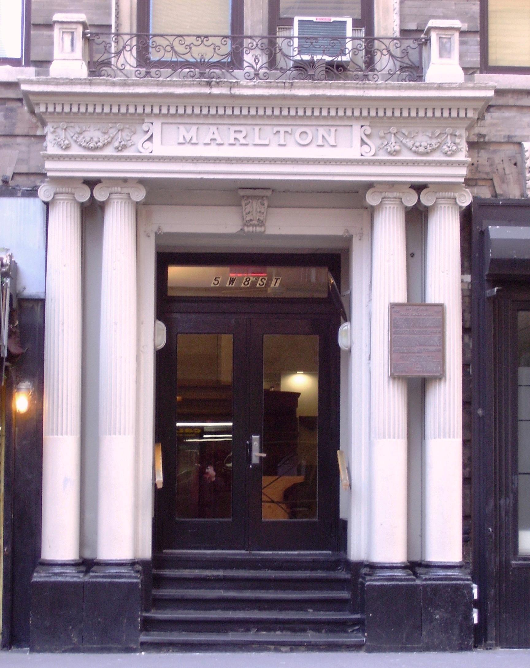 File:Marlton House entrance.jpg - Wikimedia Commons