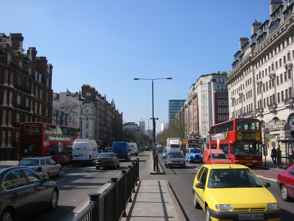 London Part  Full Movie
