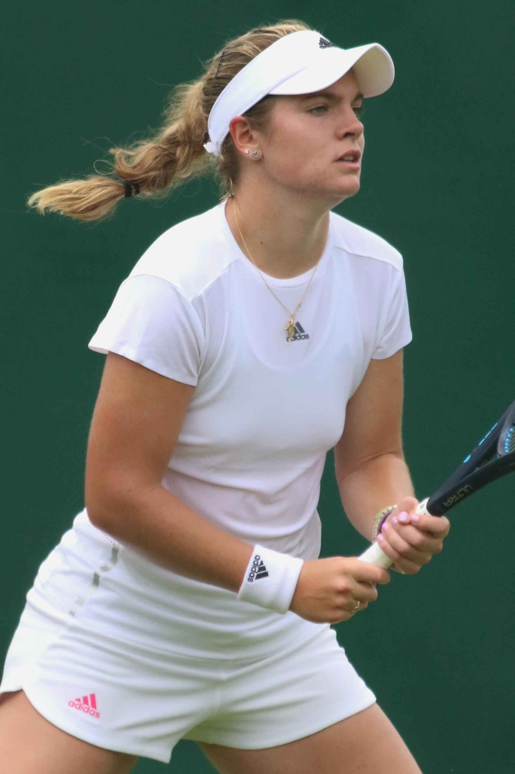 Caty McNally - Wikipedia