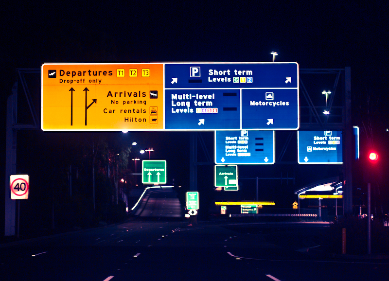 Melbourne Airport Car