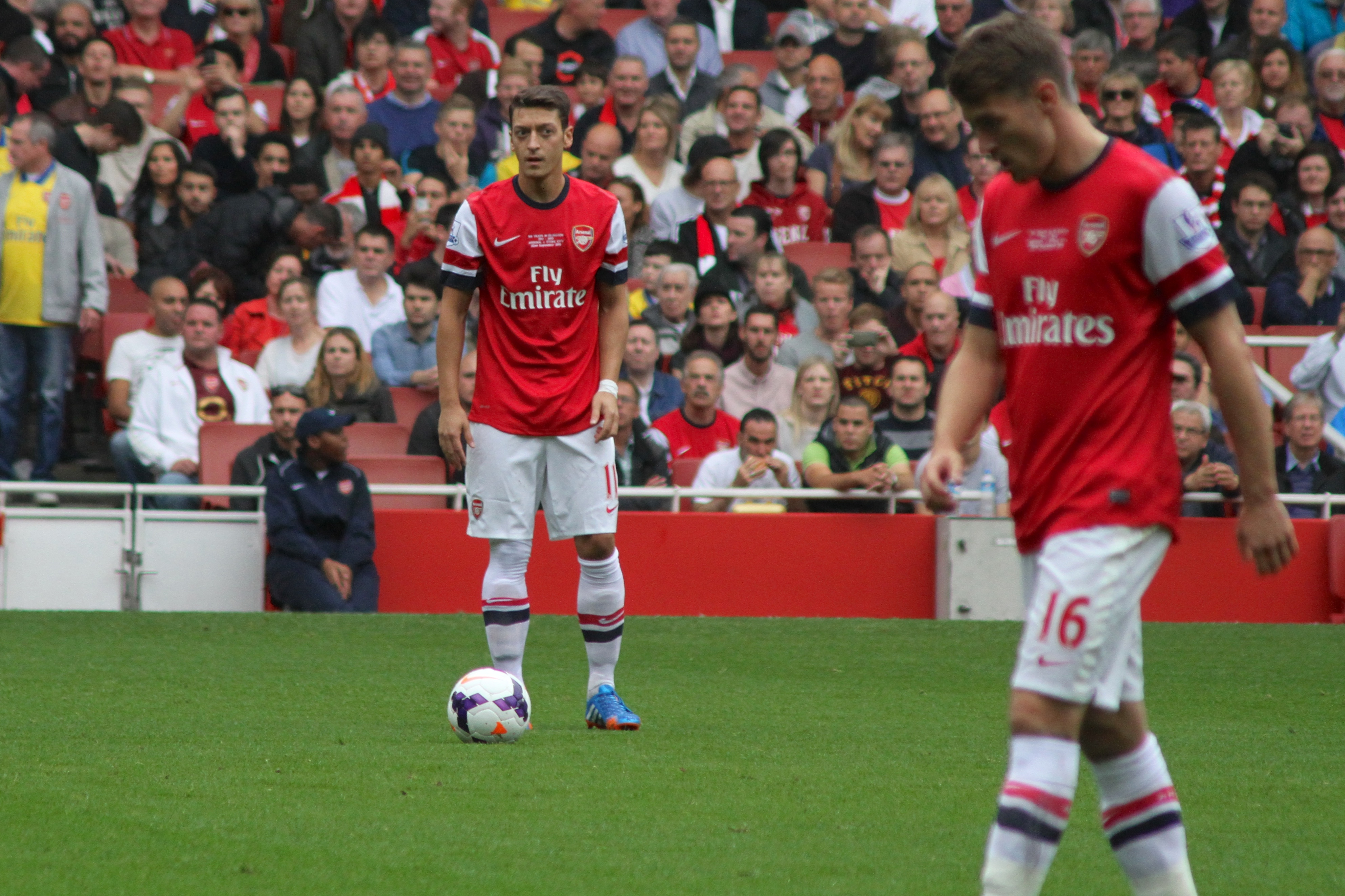 Arsenal Wikipedia: Can Arsenal Win The Double This Season?
