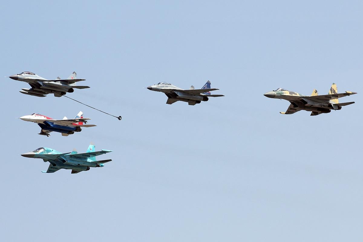 MiG 29 (航空機)の画像 p1_23